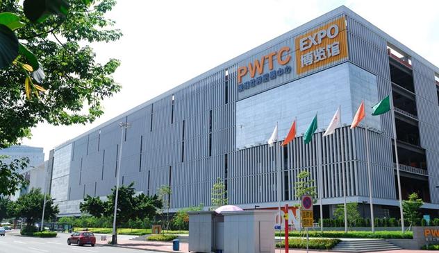 广州国际家具博览会增设保利展馆