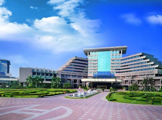 深圳五洲宾馆