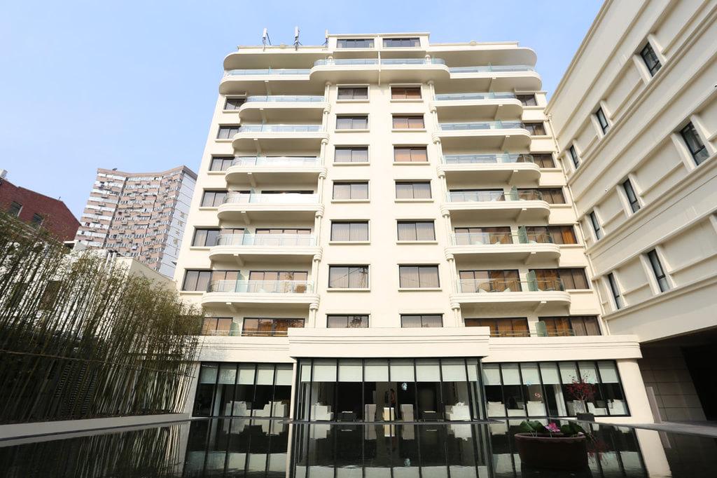 Jinjiang Metropolo Hotels, Classiq, Jing'an