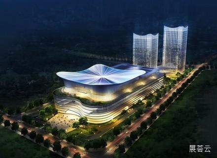 上海跨国采购中心