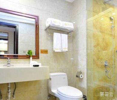 昆明景豪大酒店