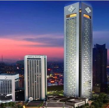 Nanjing Jinling Hotel