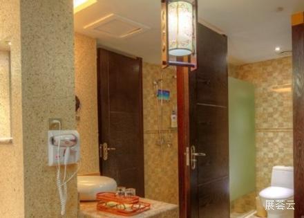 昆明谷神安缇大酒店