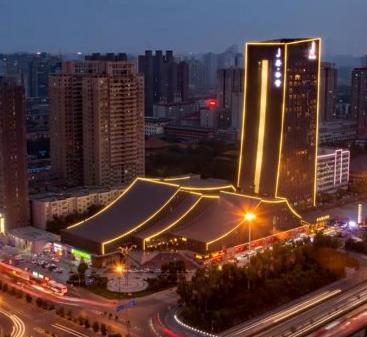 Jue Vu Hotel