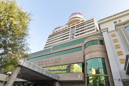 Grand Hotel Yuanshan