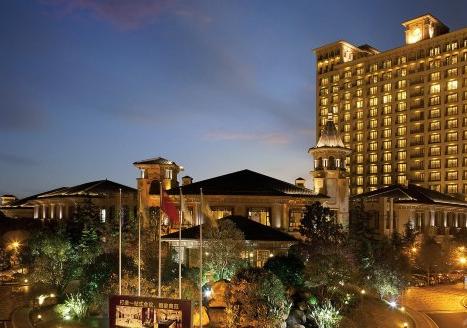 Pudong Xinghewan Hotel