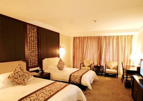 Suzhou Shuiyun Longqi Hotel