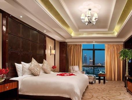 Fujian Hotel Shanghai