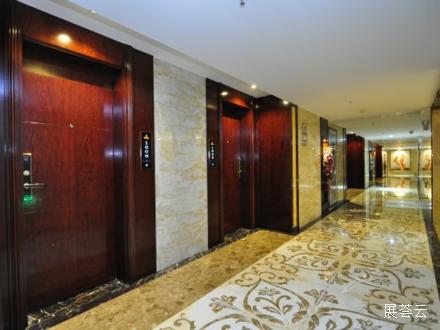 昆明佰顿酒店