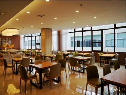 锦江都城酒店(南京奥体中心店)