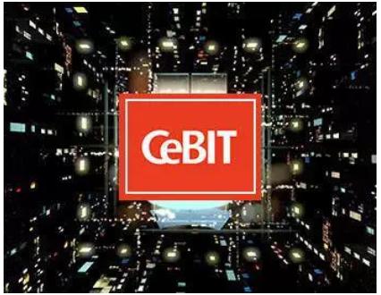 """和""""互联网+""""有关的博览会那么多,为什么CEBIT就看上了它?"""