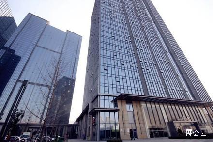 和璞设计师酒店公寓(南京奥体店)