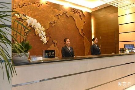 嘉年CEO酒店公寓(成都会展中心福年广场店)