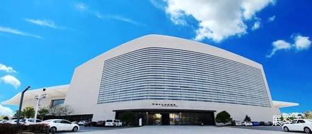 青岛国信海天大剧院酒店