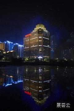 青岛西海岸颐瑞凯莱酒店