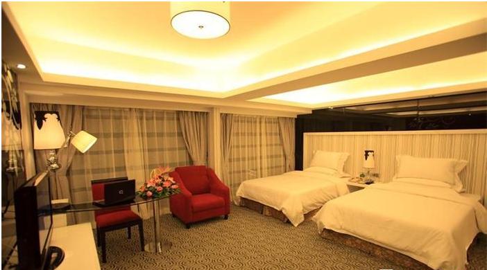 Perthden Hotel