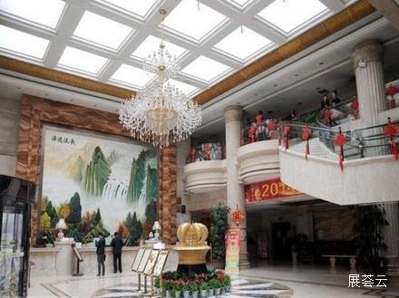 临汾家思博尔酒店
