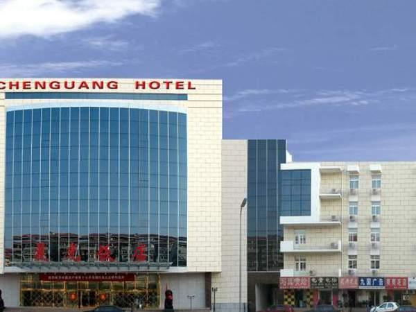 Beijing Jingxi Chenguang Hotel