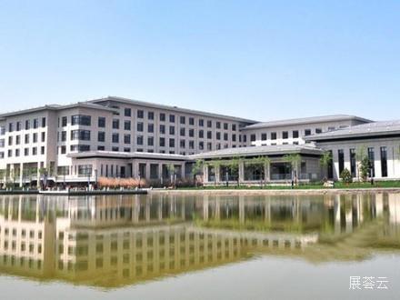 天津渤龙山庄酒店
