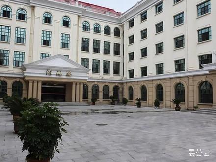 天津津海楼宾馆