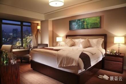 杭州奥克伍德国际酒店公寓