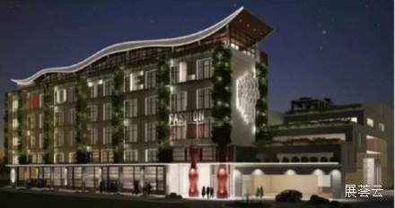 杭州创意设计中心 C-BOX