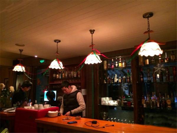 杭州Lamour 拉姆餐厅