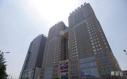 许昌海龙国际酒店