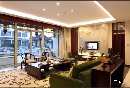 中青旅东方·苏州静思园酒店