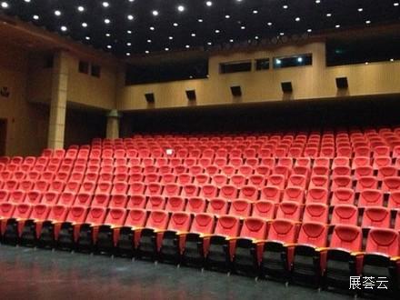 北京剧空间剧场