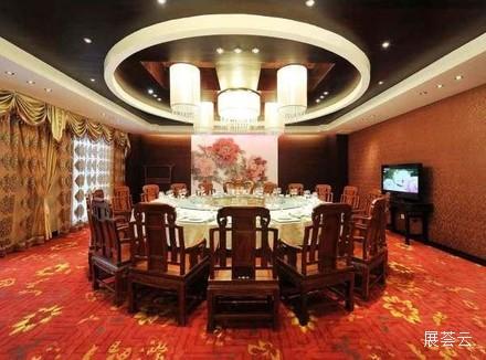 甘肃皇城国际饭店