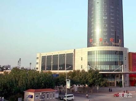 天津君豪酒店