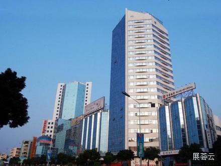 江门银晶国际酒店