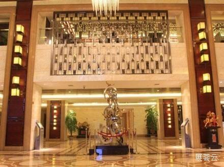 宜宾南溪巨洋大饭店