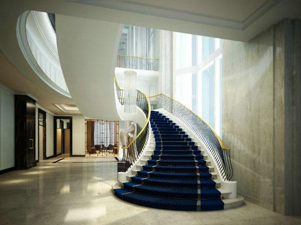 深圳东海朗廷酒店