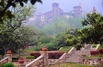 郑州五云山云顶城堡酒店