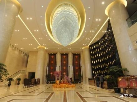常德新亚柳叶国际大酒店