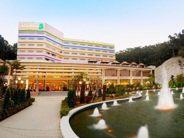 广州峰景缘酒店