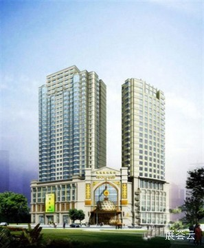 青海海悦酒店