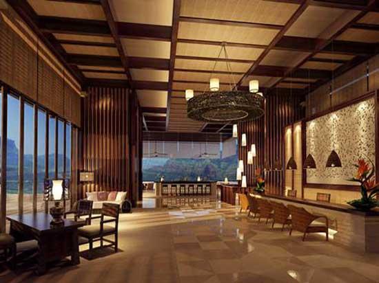 海南七仙岭龙湾珺唐酒店