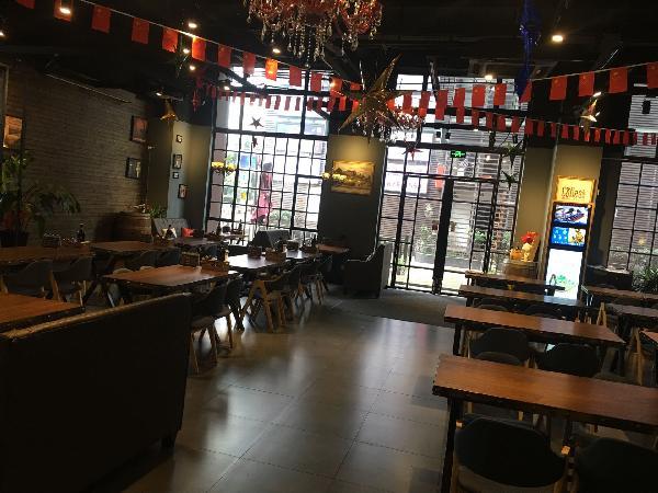 上海红雁汇西餐厅