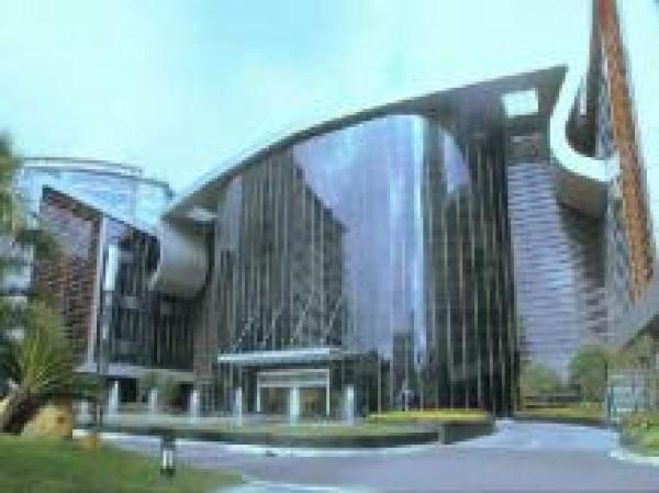 上海市北高新商务中心