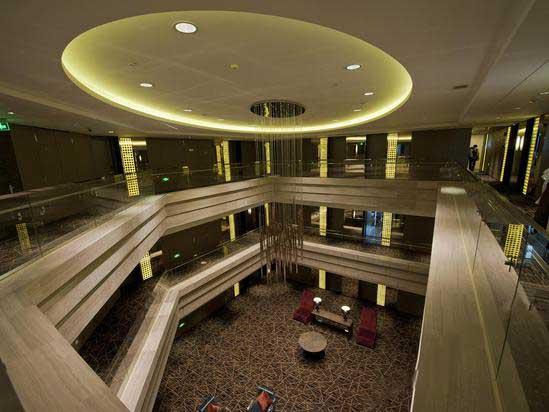 Holiday Inn Shanghai Songjiang