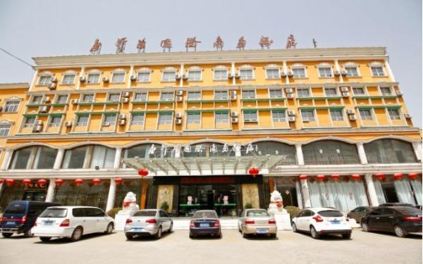 乾县唐汗隆国际商务酒店