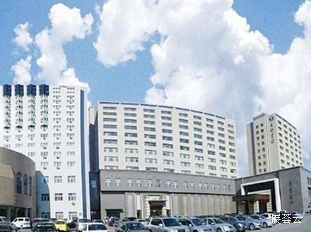 内蒙古赤峰宾馆