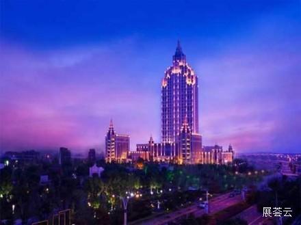 嘉兴振石大酒店