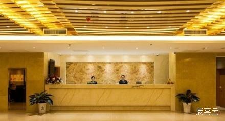 汉中金龙大酒店