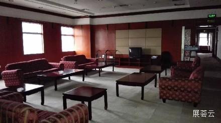 上海汤臣商务中心