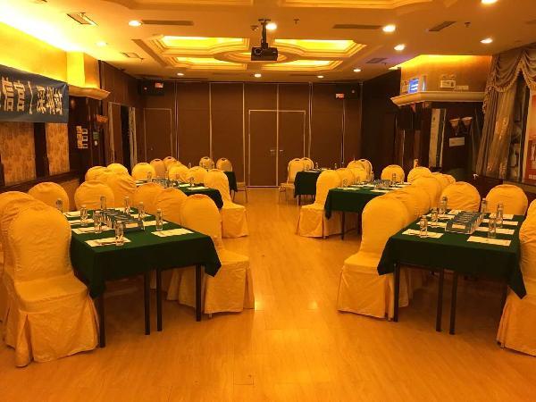 Vienna Hotel (Shenzhen Fuhua)