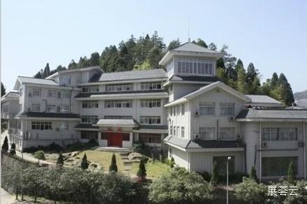 井冈山唯美湖景酒店
